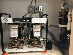 Commercial Reno 4 Pumps