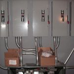 Commercial Service Panels