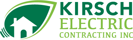 Kirsch Electric Contracting Inc. Logo